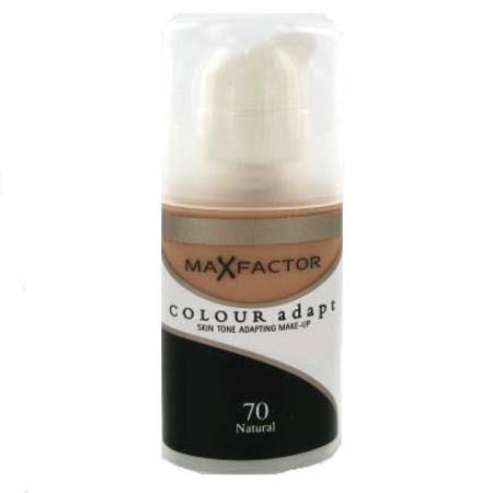 Max Factor Colour Adapt Foundation 34ml