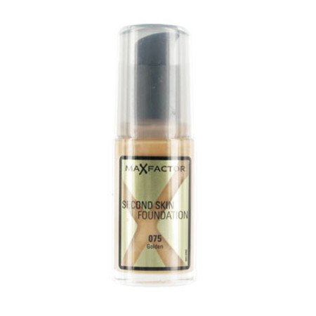 Max Factor Second Skin Foundation 30ml