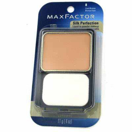 Max Factor Silk Perfection 11g