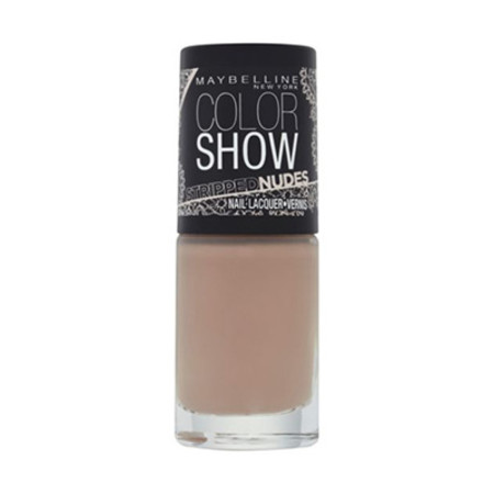 Maybelline Color Show Nudes Nail Polish 7ml