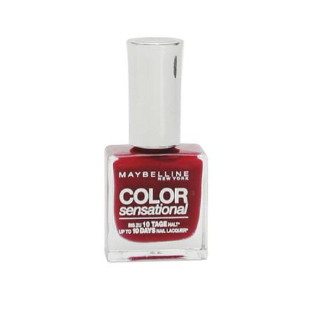 Maybelline Colour Sensational Nail Polish 10ml