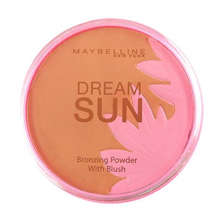 Maybelline Dream Sun Bronzing Powder With Blush
