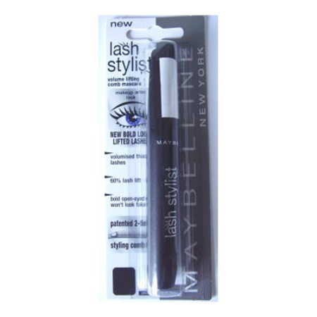 Maybelline Lash Stylist Mascara 8ml