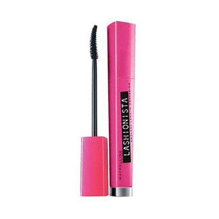 Maybelline Lashionista Endless Length Obsession Mascara 6ml