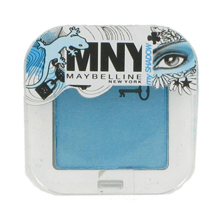 Maybelline My Mono Eyeshadow