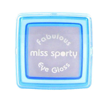 Miss Sporty Fabulous Eye Gloss