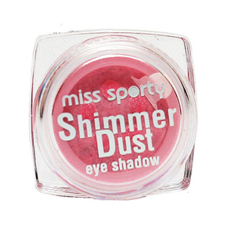 Miss Sporty Shimmer Dust Eye Shadow