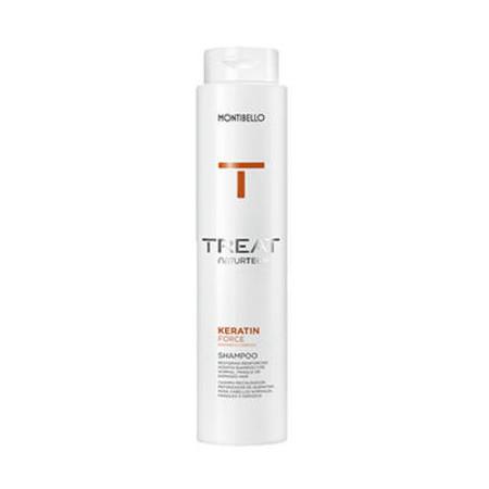 Montibello Treat Naturtech Keratin Force Shampoo 1000ml