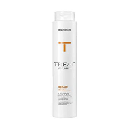 Montibello Treat Naturtech Repair Active Shampoo 500ml