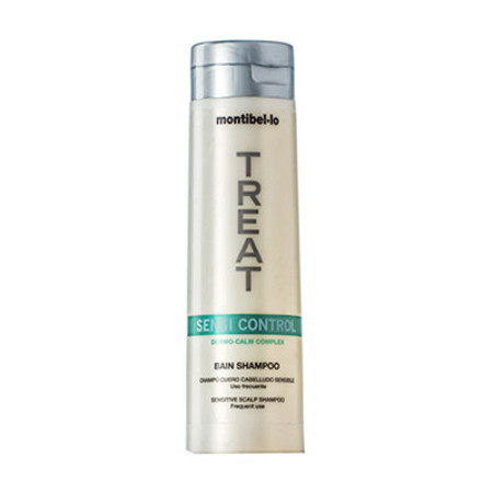 Montibello Treat Sensi Control Sensitive Scalp Shampoo 300ml