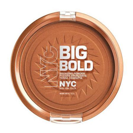 NYC Big Bold Pressed Powder
