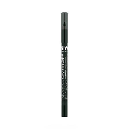 NYC City Proof 24HR Eye Pencil Black (931)