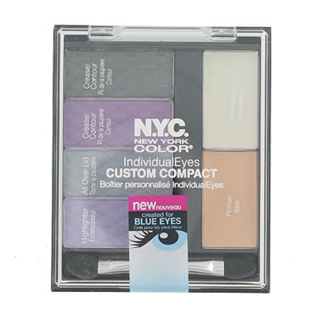 NYC Individual Eyes