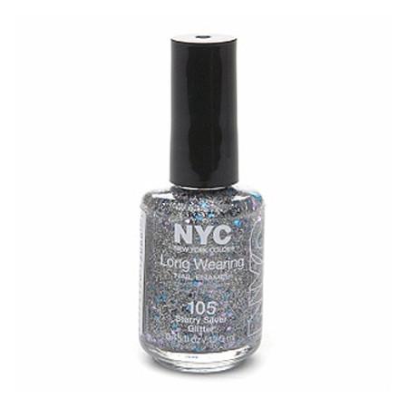 NYC Long Wearing Nail Enamel 13.3ml