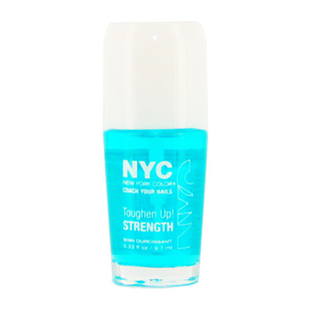 NYC Toughen Up For Nails  9.7ml