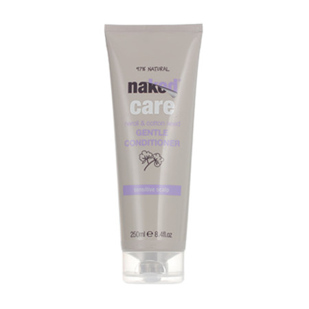 Naked Care Gentle Conditioner Sensitive Scalp 250ml