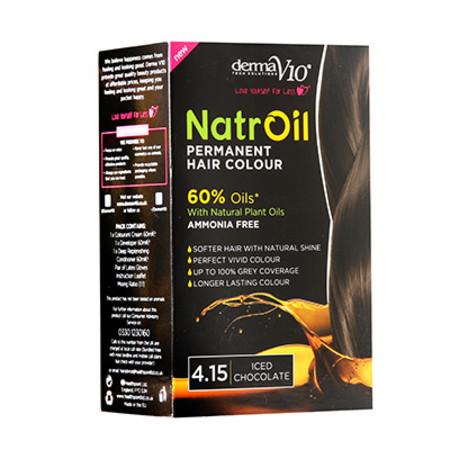 NatrOil Permanent Hair Colours