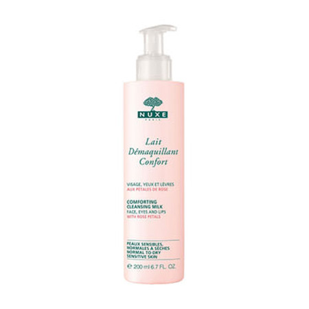 Nuxe Lait Demaquillant Comforting Cleansing Milk