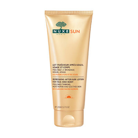 Nuxe Sun Refreshing After Sun Lotion 200ml