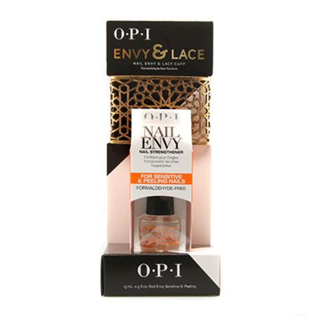 OPI Nail Envy & Lace Cuff 15ml