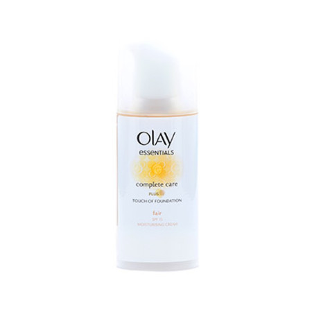 Olay Total Effects Touch Of Max Factor Foundation Fair 50ml