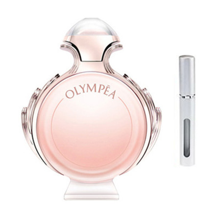 Paco Rabanne Olympea Aqua Eau de Toilette Spray 50ml + Gift