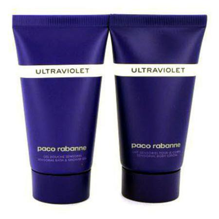 Paco Rabanne Ultraviolet Gift Set 50ml