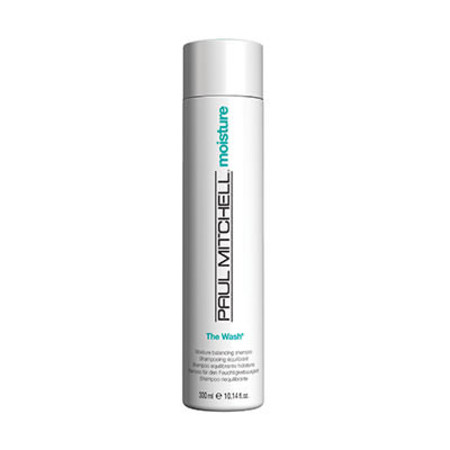 Paul Mitchell Moisture The Wash Balancing Shampoo 300ml