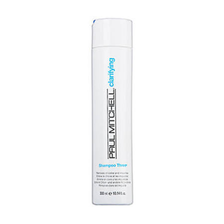 Paul Mitchell Shampoo Three Clarifying 300ml