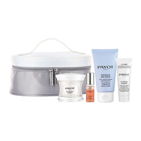 Payot Hydro-Nutritives With Bag Gift Set 50ml