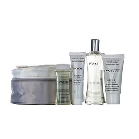 Payot Vitalite Minerale With Bag Gift Set 100ml