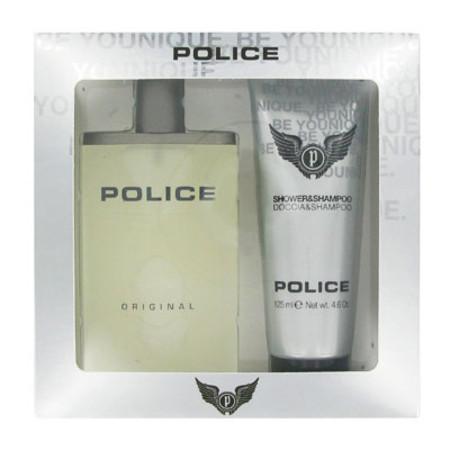 Police For Men Gift Set 100ml