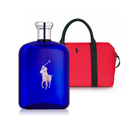 Ralph Lauren Polo Blue EDT Spray 75ml With Free Gift