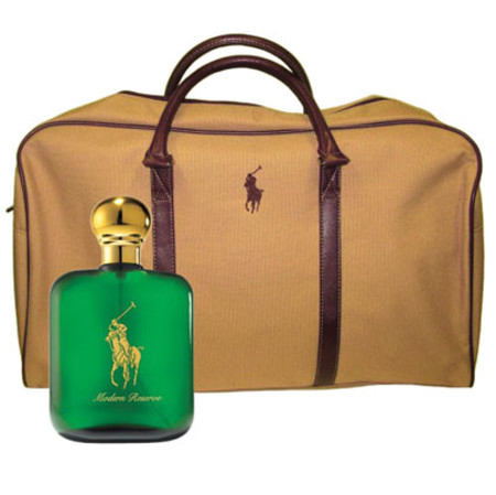 Ralph Lauren Polo Modern Reserve EDT 59ml with Free Gift