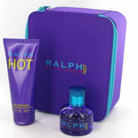 Ralph Lauren Ralph Hot Gift Set 50ml