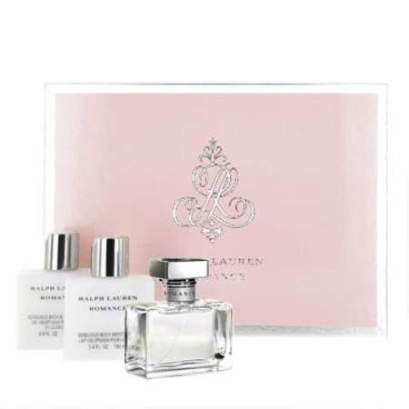 Ralph Lauren Romance Gift Set 50ml