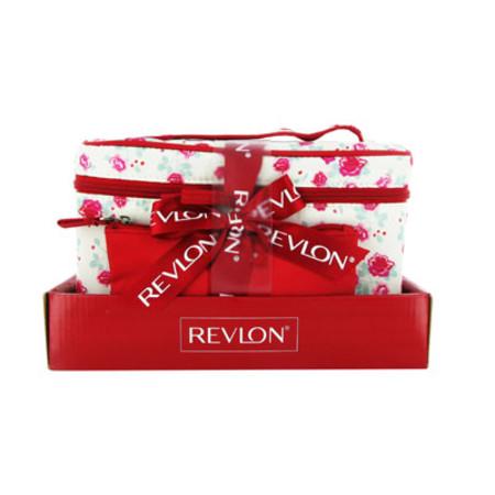 Revlon 2 Piece Train Bags Bella
