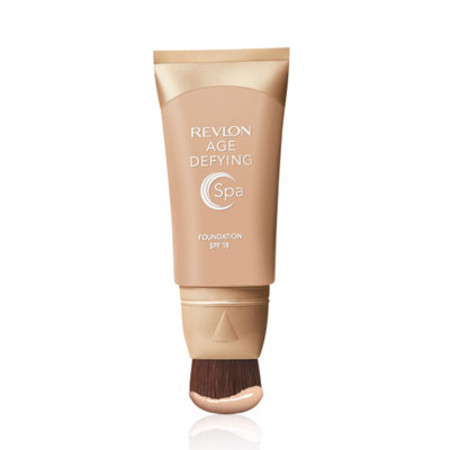 Revlon Age Defying Spa Foundation 30ml