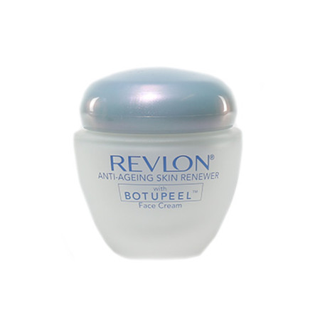 Revlon Anti Agening Skin Renewer Line Peeling Face Cream 50m
