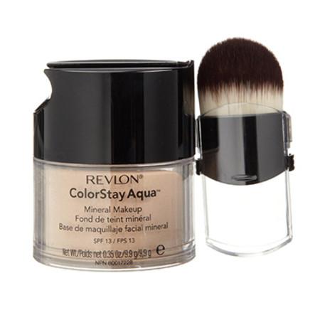 Revlon ColorStay Aqua Mineral Makeup 9.9g