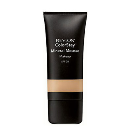 Revlon Colorstay Mineral Mousse 30ml