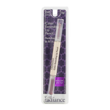 Revlon Vital Radiance Colour Extending Lip Pencil 0.77g