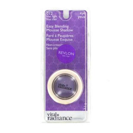 Revlon Vital Radiance Easy Blending Mousse Eye Shadow 3.2g