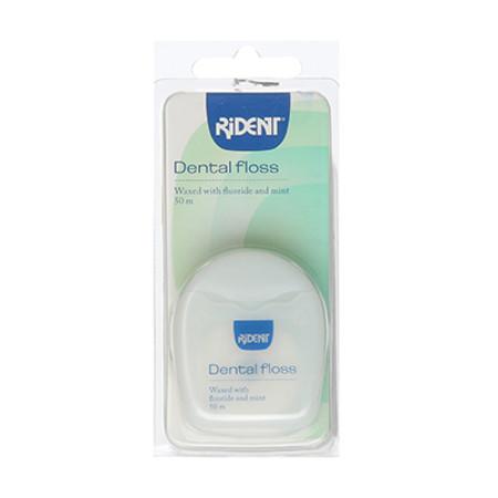 Rident Dental Floss 50m