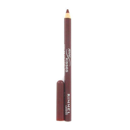 Rimmel 1000 Kisses Stay On Lip Liner 1.2g