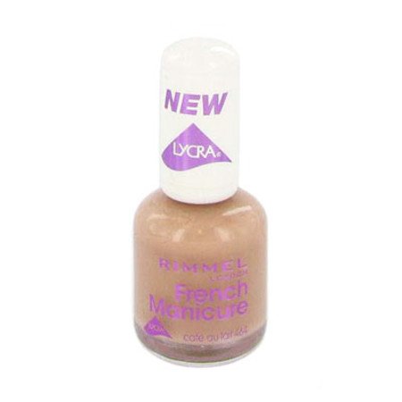Rimmel French Manicure with Lycra and Minerals 12ml