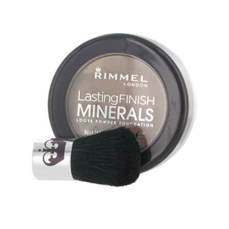 Rimmel Lasting Finish Minerals Foundation 6.5g