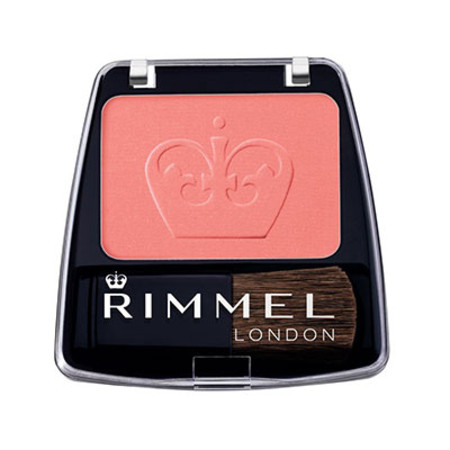 Rimmel Lasting Finish Powder Blush 4.5g