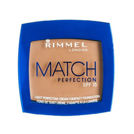 Rimmel Match Perfection Cream Compact Foundation 7g