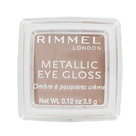 Rimmel Metallic Eye Gloss 3.5g